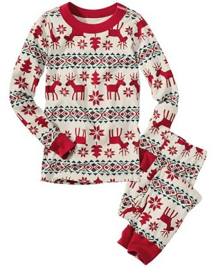 одежда для новогодней съёмки