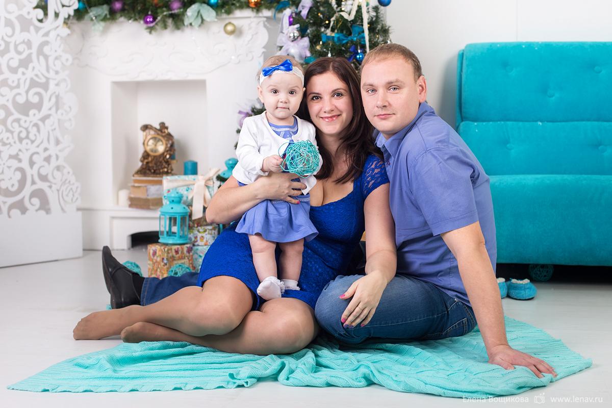 семейный фотограф в нижнем новгороде