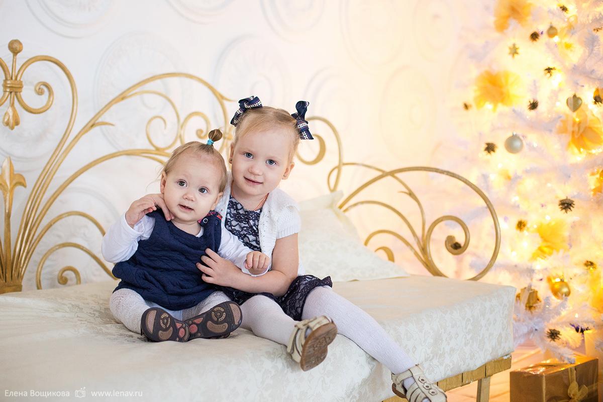 детский день рождения фотосессия нижний новгород