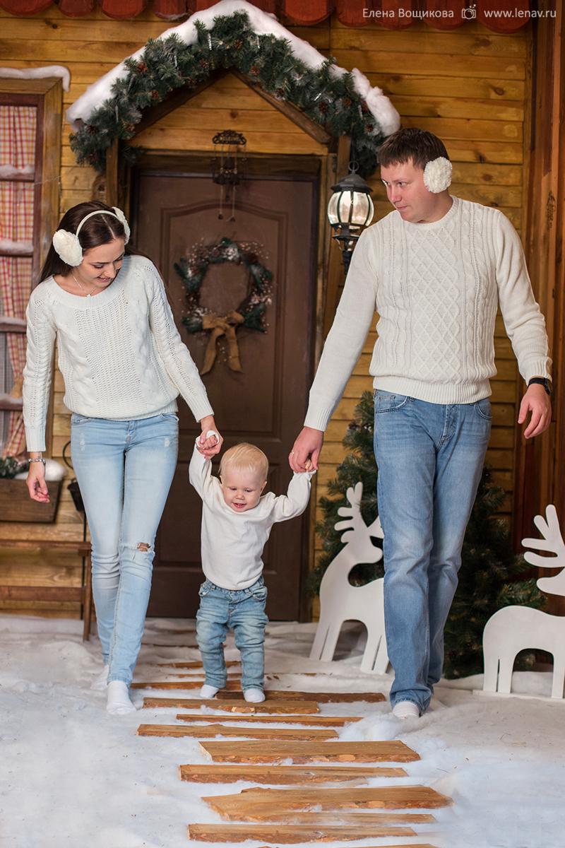 фотосъёмка семьи в нижнем новгороде