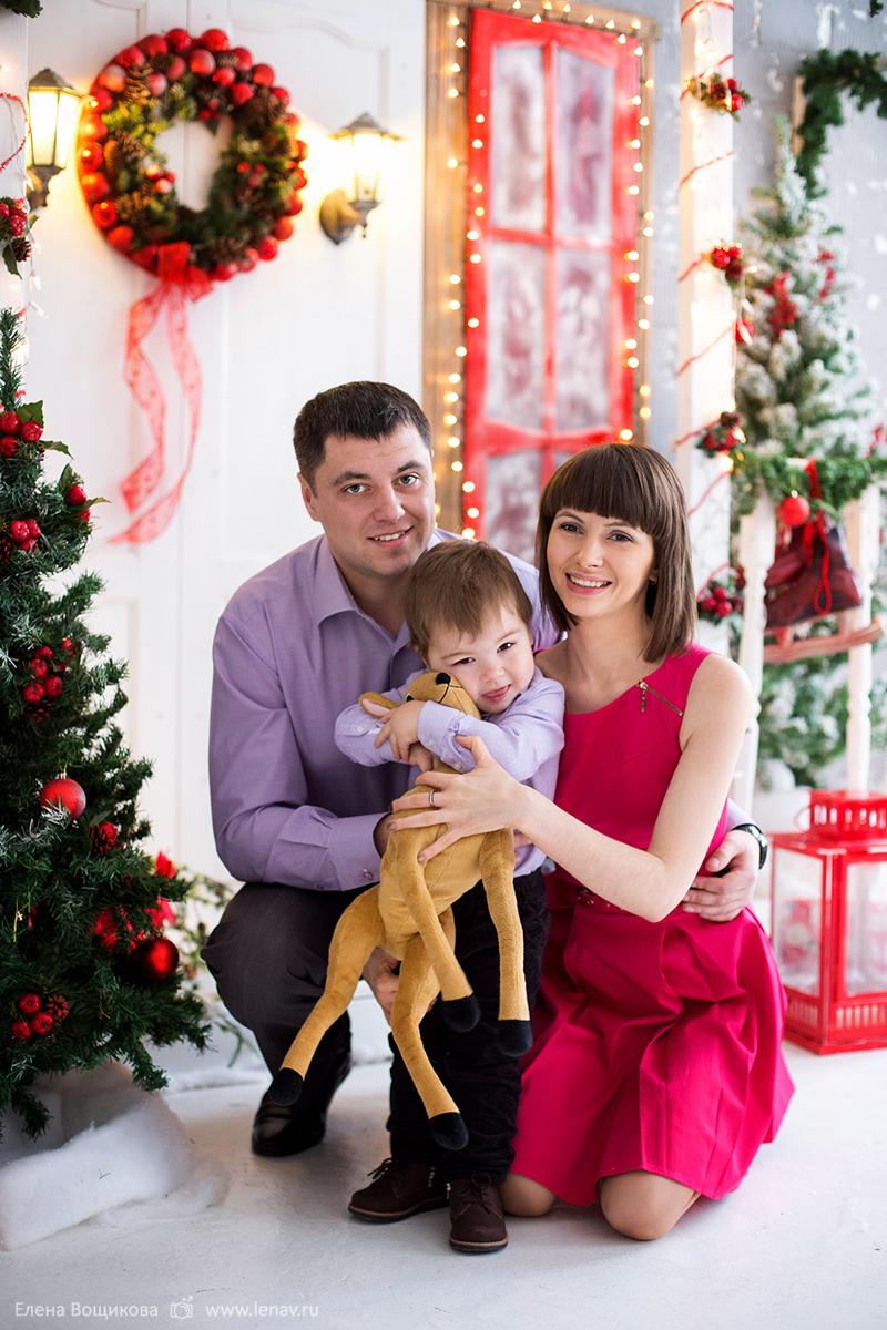 семейная фотосессия нижний новгород