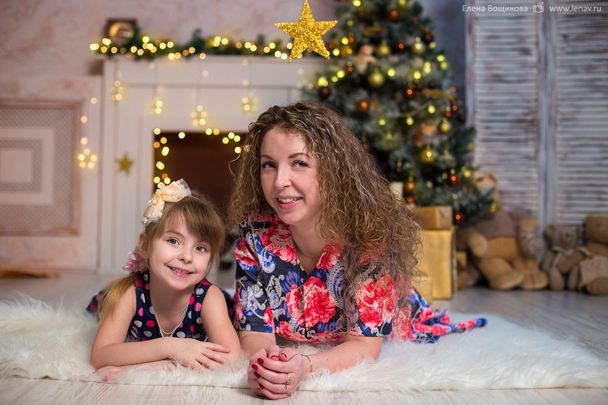 мама и дочка фотосессия нижний новгород