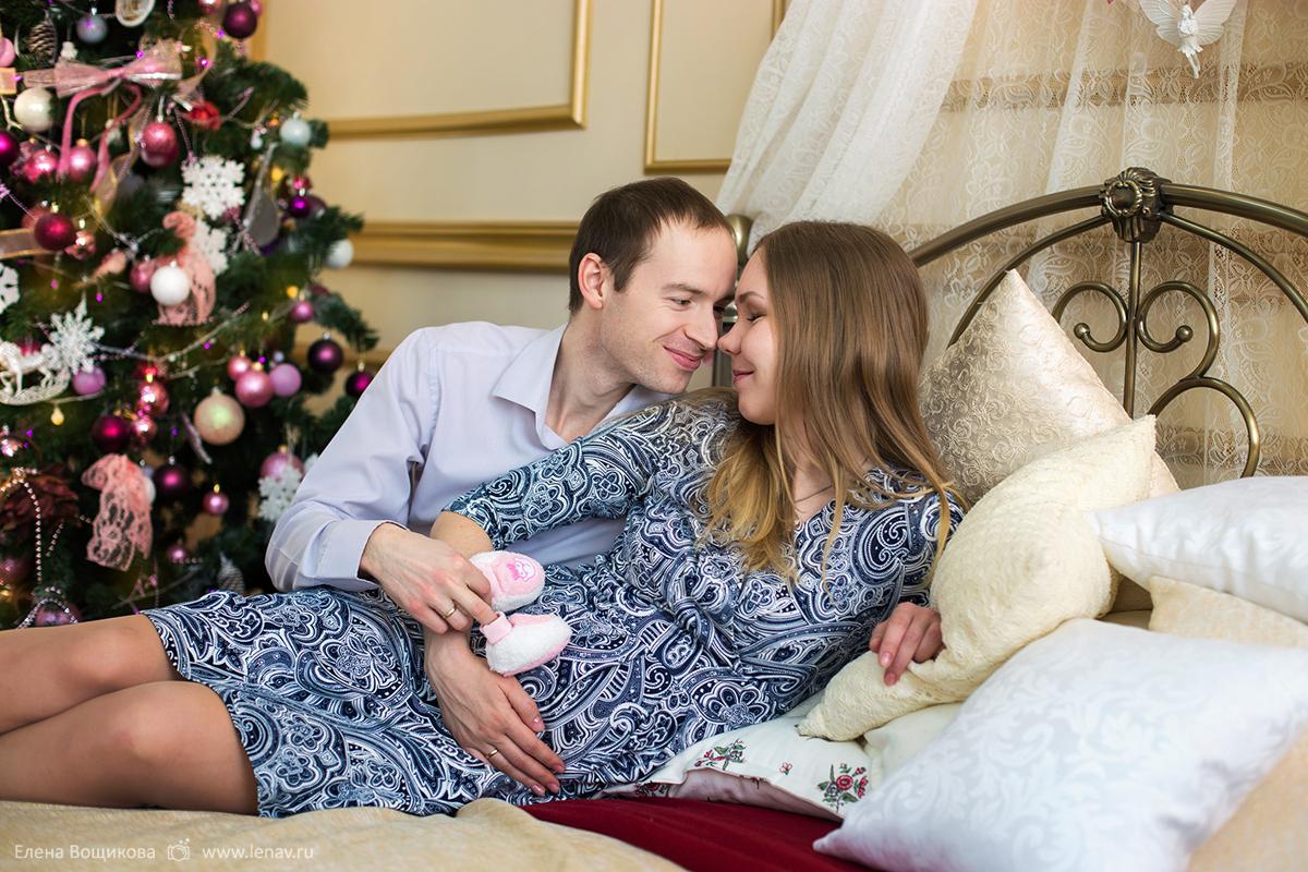 фотосессия беременной нижний новгород