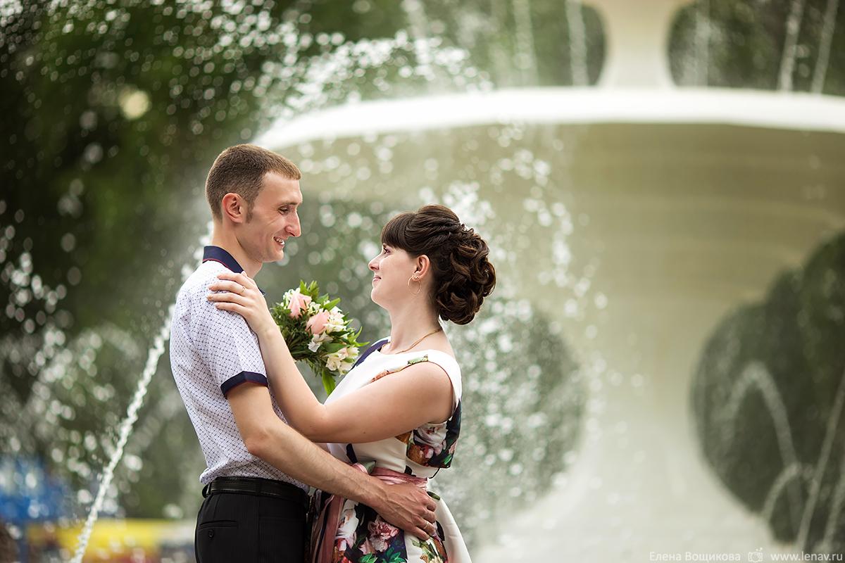 свадебная съёмка нижний новгород