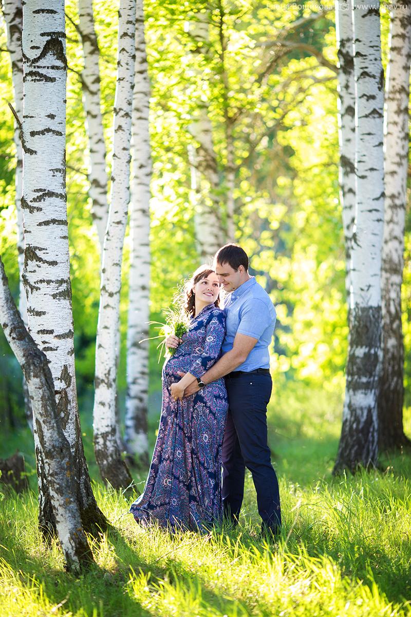 лав стори в ожидании малыша беременная фотосессия