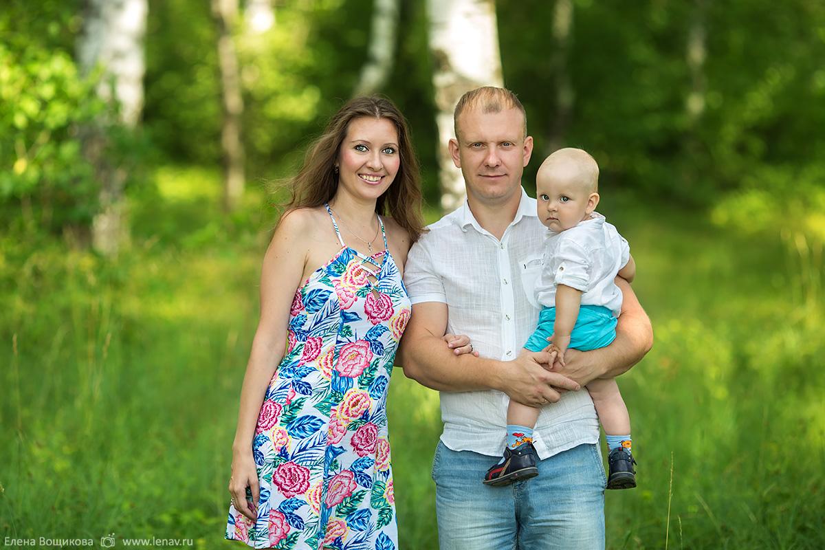 семейный фотограф нижний новгород кстово