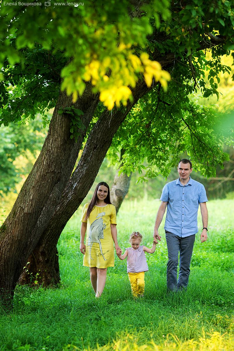 фотосессия для семьи лучший фотограф