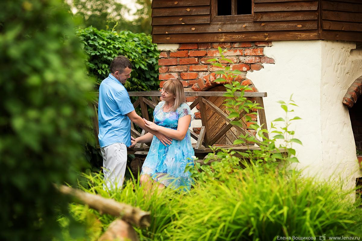 годовшина свадьбы съёмка фотограф