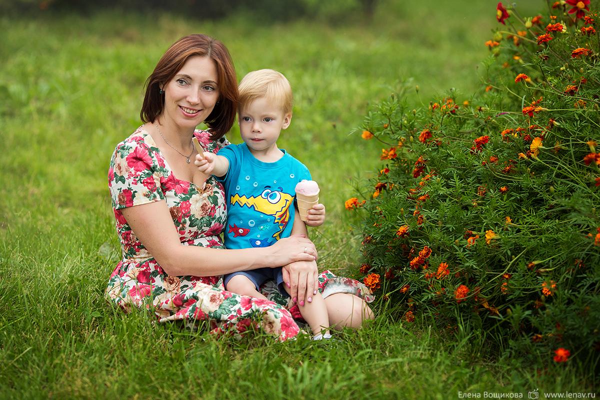 семейная съёмка фотосесия нижний новгород фотограф
