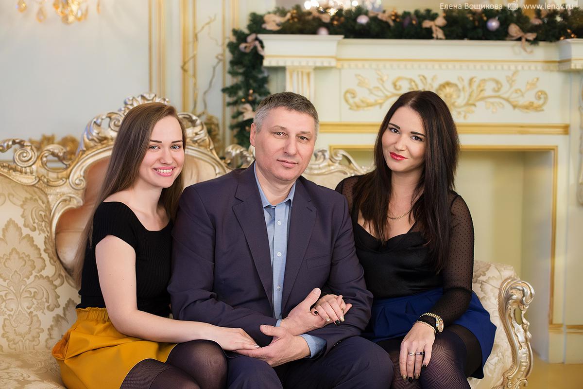 семейная фотосессия нижний новгород фотограф