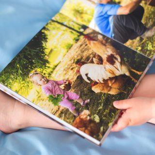 Фотокнига Нижний Новгород. Заказать печать фотокниги в Нижнем Новгороде. Фотограф семейный Елена Вощикова