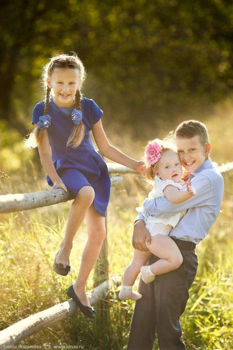 фотосессия для семьи фотограф семейный нижний новгород