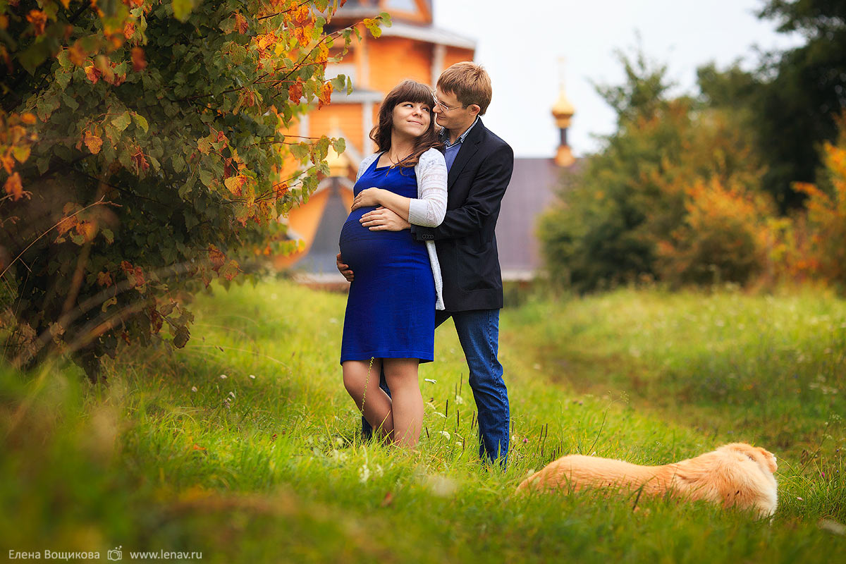 фотосессия беременности в нижнем новгороде фотограф