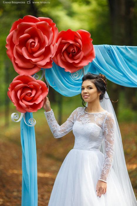 свадебная фотосессия нижний новгород фотограф на свадьбу