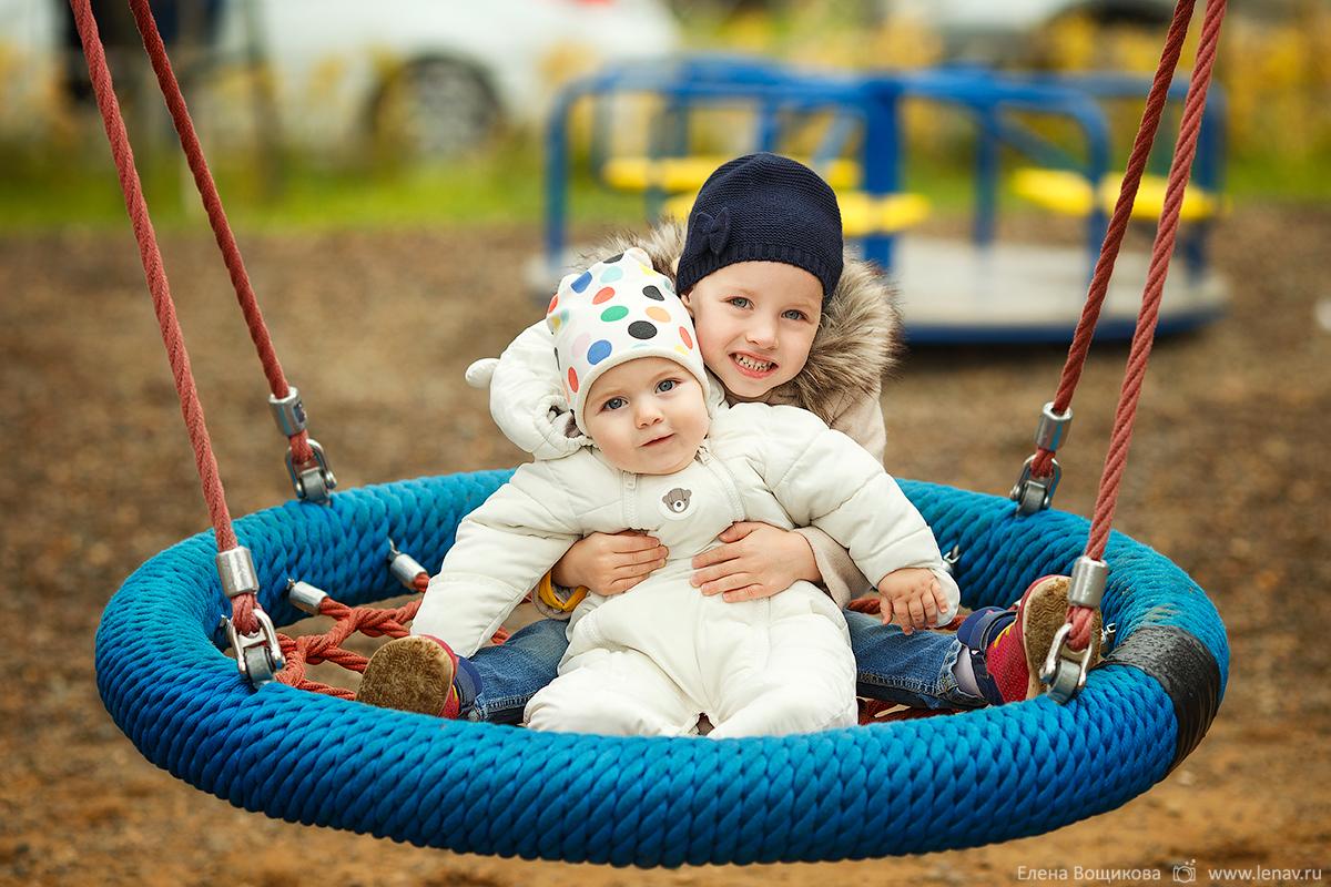 семейная фотосессия в нижнем новгороде первый год ребенка