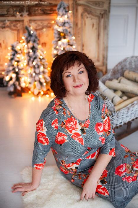 индивидуальная портретная фотосессия фотограф в нижнем новгороде