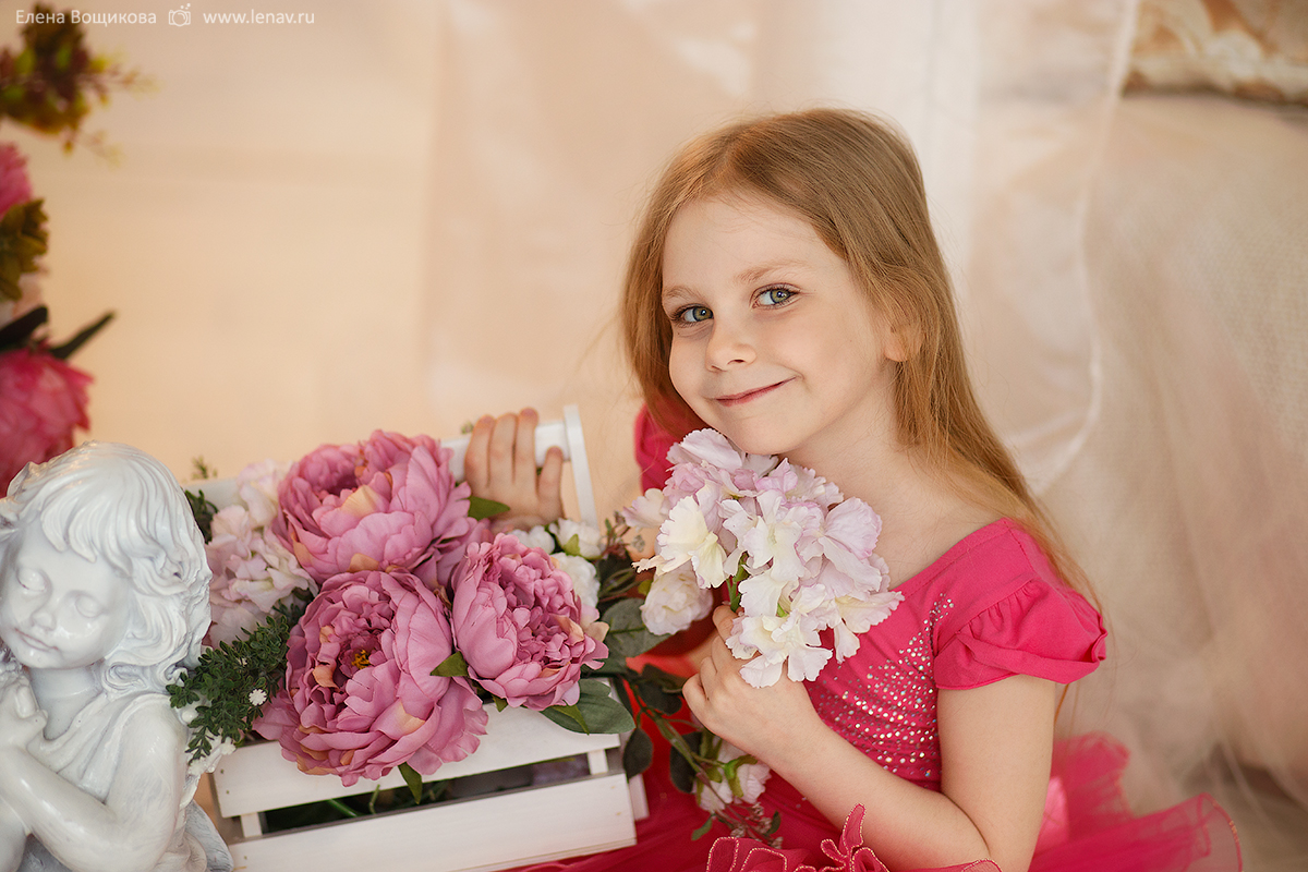 детская фотосессия в нижнем новгороде