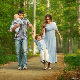 семейная фотосессия в нижнем новгороде лучший фотограф