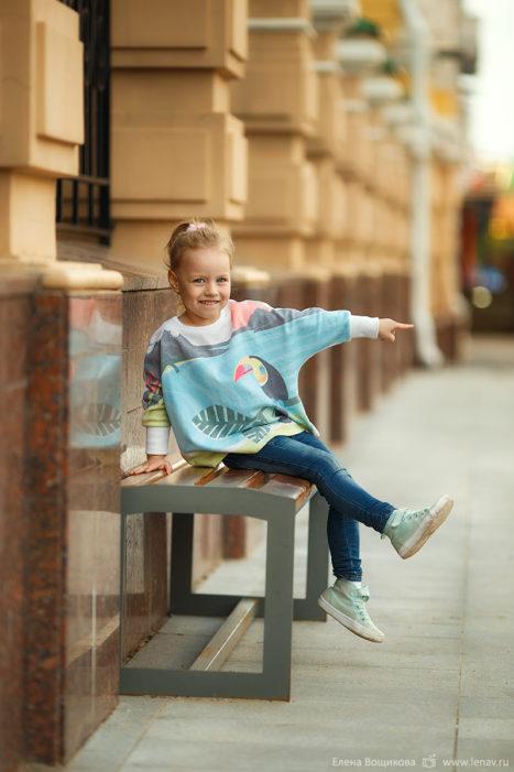 фотопрогулка на покровке фотограф для семьи нижний новгород