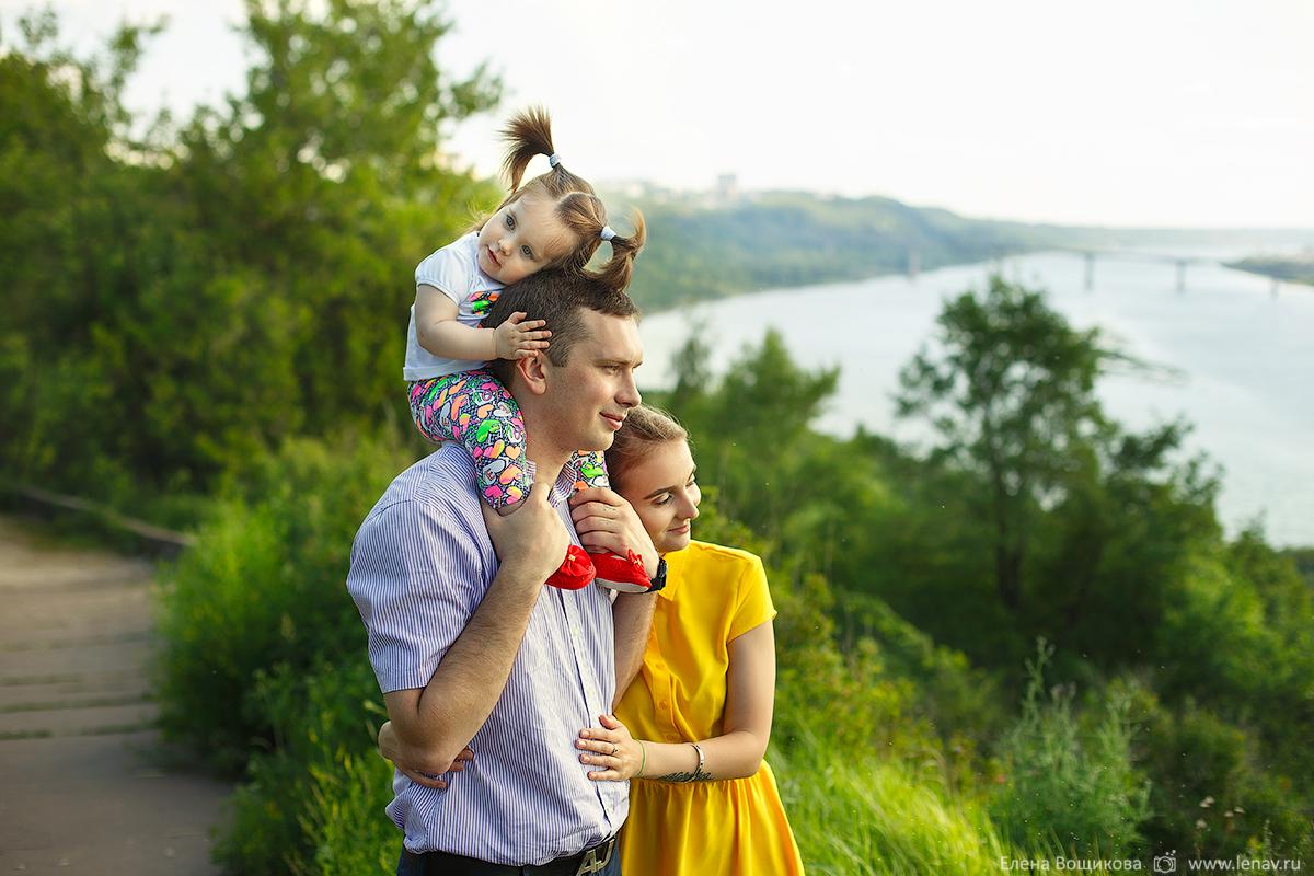 фотосессия на годик ребёнка фотограф детский