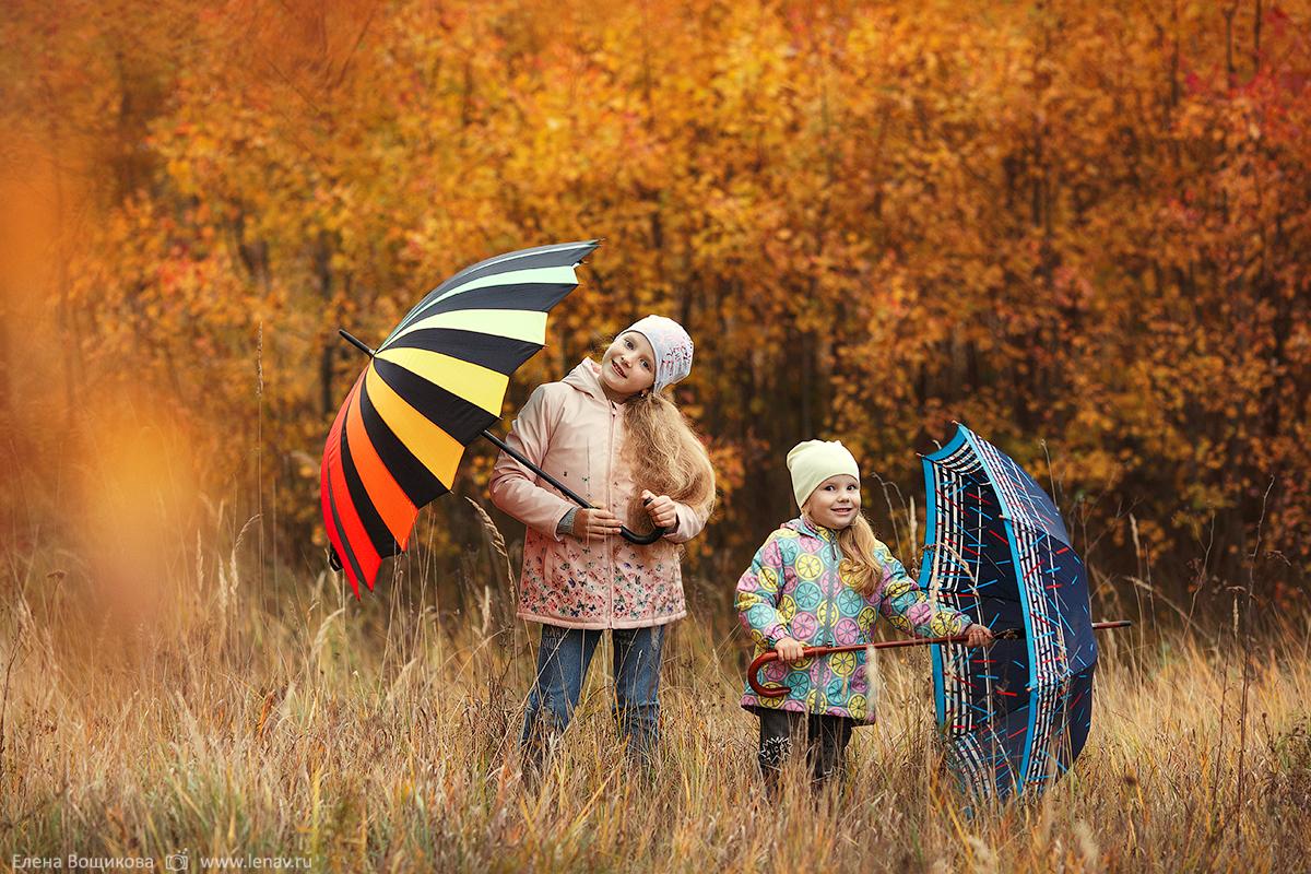 осенняя фотосессия фотограф в нижнем новгороде