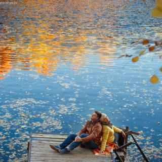 осенняя фотосъёмка на природе фотограф внижнем новгороде лучший