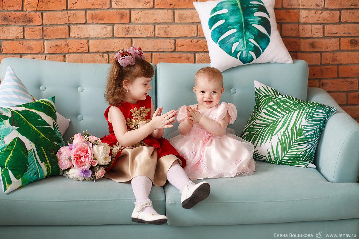 семейная фотосессия в нижнем новгороде на годик для мальчика фотограф детский