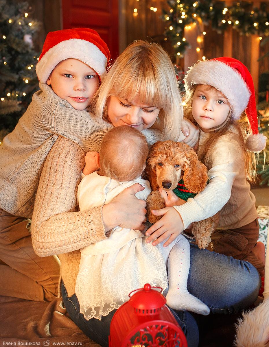 фотосессия семейная детская в нижнем новгороде