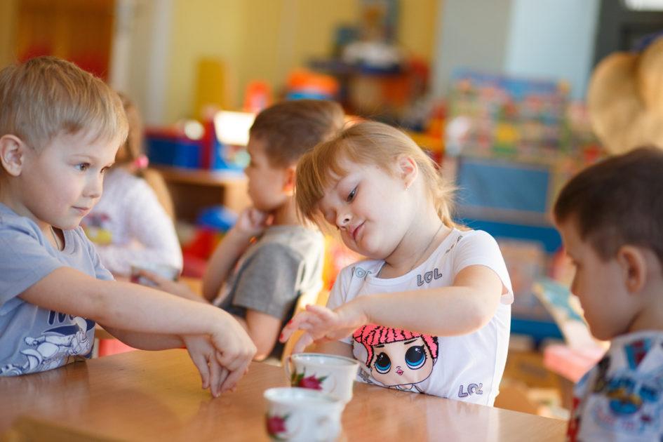 фотосессия в детском сайд один день из жизни детский фотограф