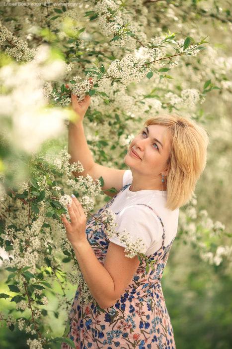 дешевая фотосессия в вишняз за 1000 рублей