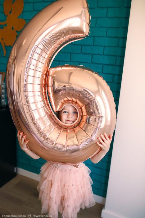 фотосессия на день рождения ребёнка дома и на улице фотограф на день рождения