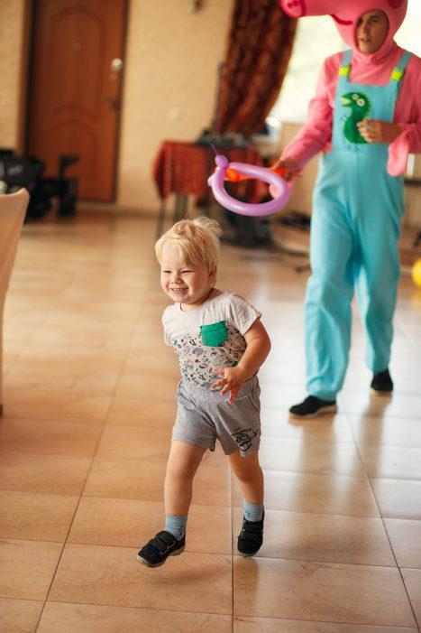 фотосессия дня рождения ребенка в нижнем новгороде