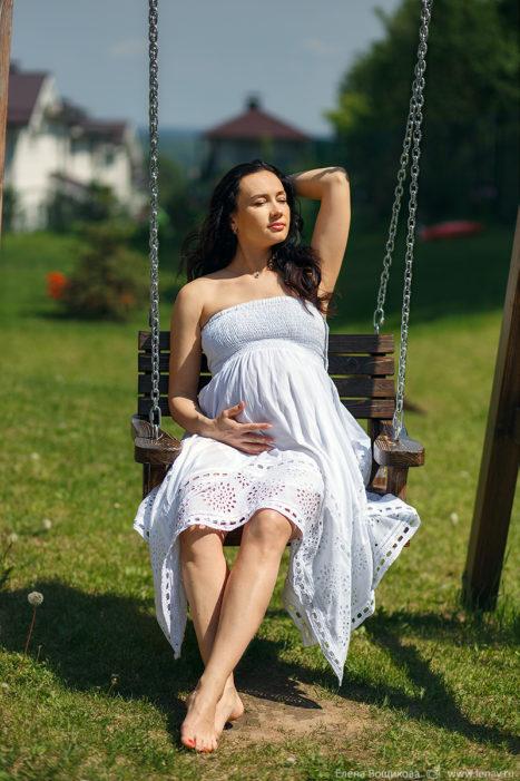 фотосессия дома в ожидании малыша первый год малыша беременноть фотогр