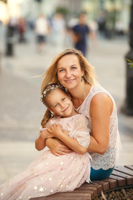 фотосъёмка детского дня рождения в нижнем новгороде