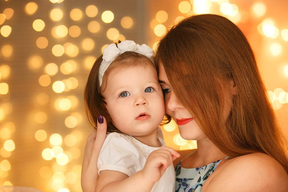фотосессия на годик ребёнка в нижнем новгороде детский фотограф