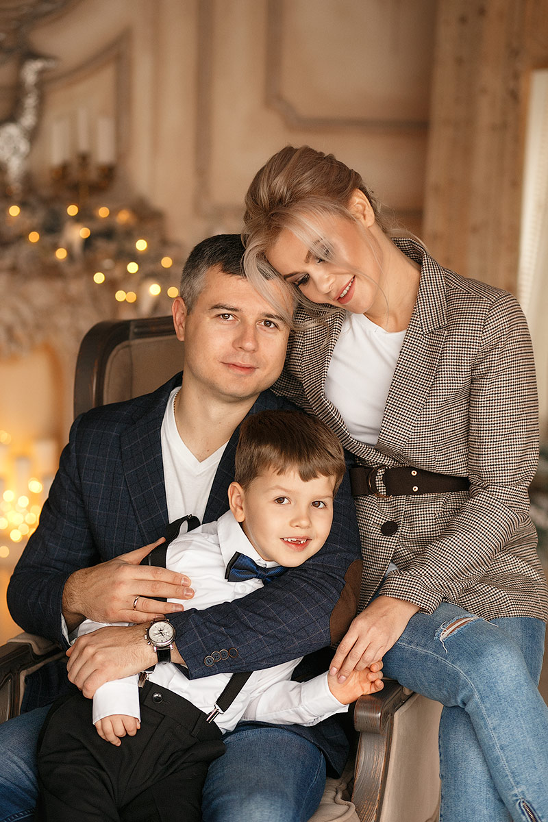 семейная фотосессия в нижнем новгороде фотограф