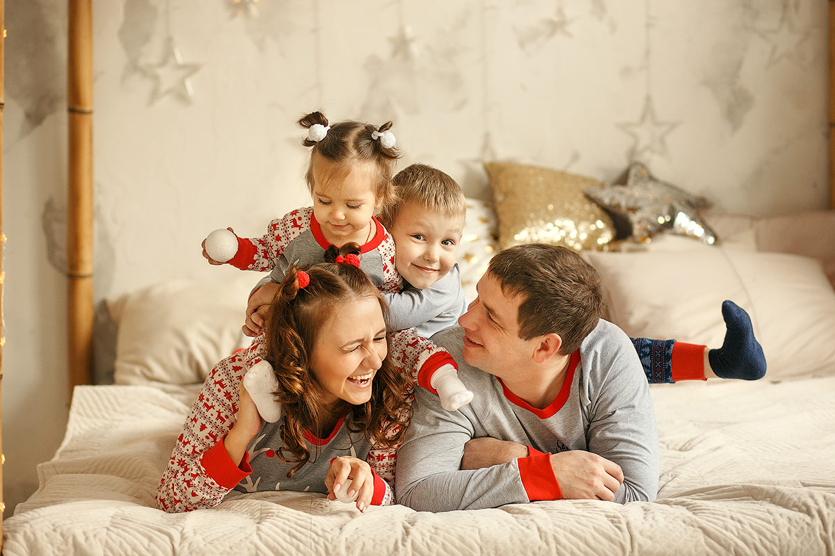 новогодняя фотосессия в нижнем новгороде семейный фотограф лучший