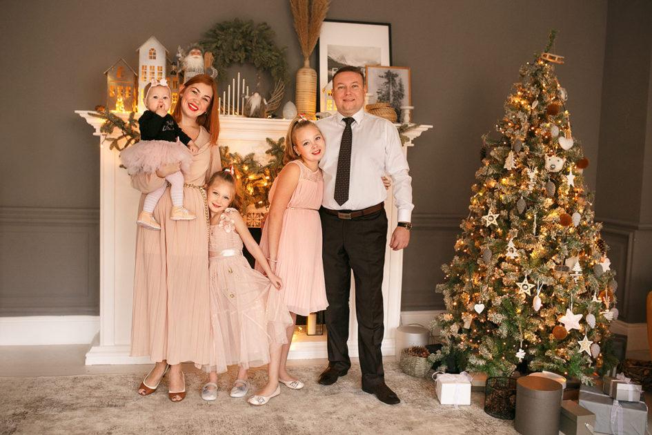 новогодняя фотосессия в фотостудии нижний новгород декабрь 2019