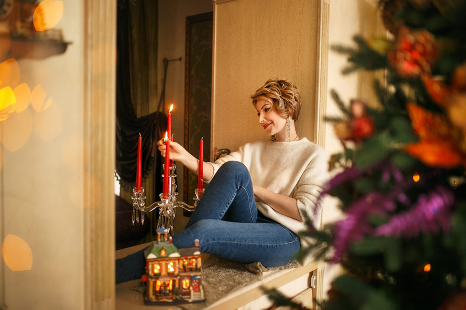фотосессия дома в доме квартире нижний новгород