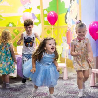 детский день рождения съёмка нижний новгород