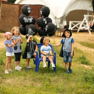 фотограф на детский праздник нижний новгород
